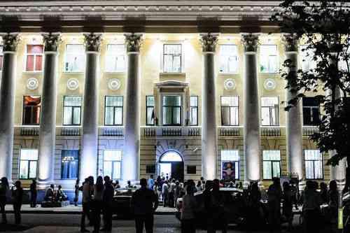 «Ночь музеев» в Тамбове: дополнительное образование присоединяется к международной акции