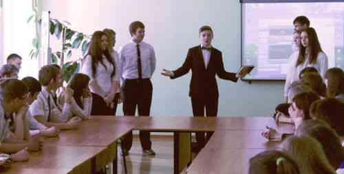 Итоги регионального конкурса лидеров и руководителей детских и молодежных общественных объединений «Лидер XXI века»