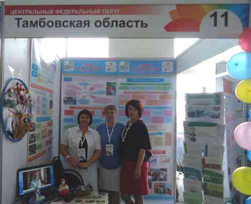 выставка в ставрополе