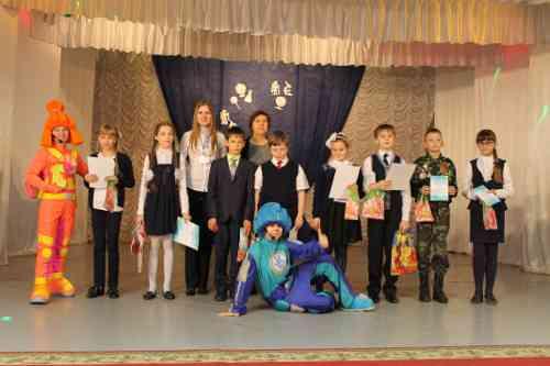Итоги областного конкурса «Юный исследователь»
