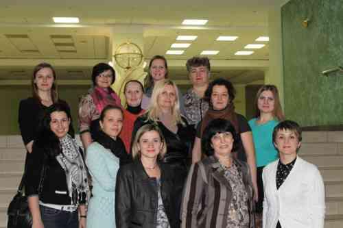 Посещение образовательных организаций Пензенской области