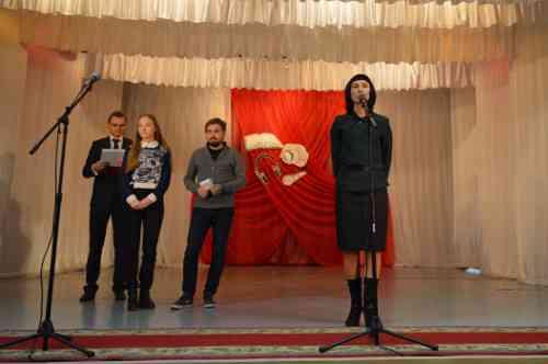 Открытие V сезона Областной школы журналистики
