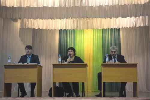 Областной семинар-совещание «Дополнительное образование детей: современные аспекты»