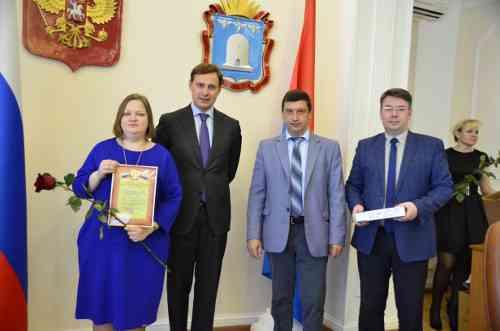 Подведены итоги регионального этапа всероссийского конкурса «Российская организация высокой социальной эффективности»