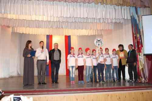 Итоги регионального этапа Всероссийских спортивно-образовательных игр обучающихся «Защитники, вперед!»
