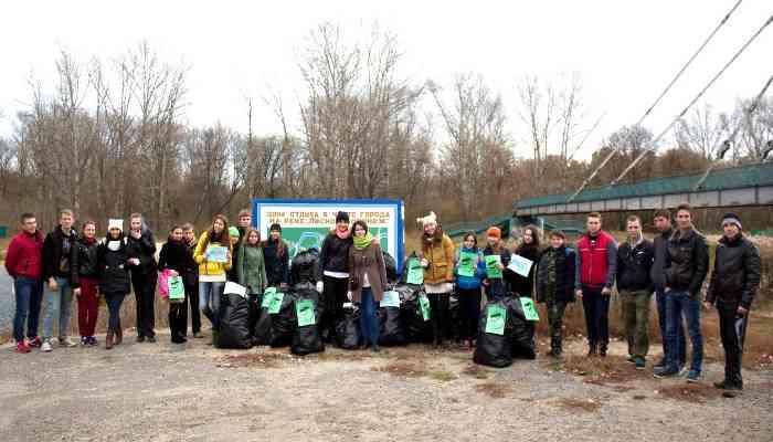 Итоги областной акции «Дни защиты от экологической опасности»