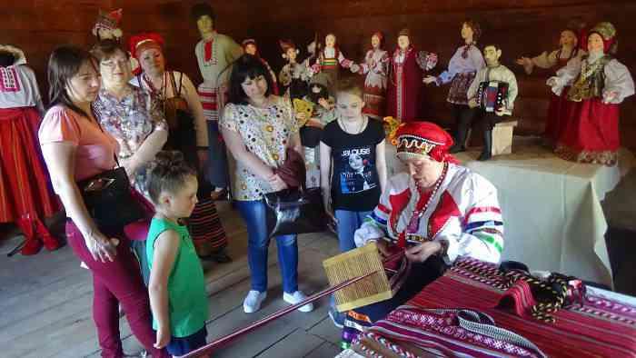 Праздничные мероприятия, посвященные Дню России и Дню города Тамбова