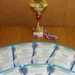 Дипломы Всероссийского конкурса2