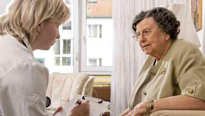 прошел день знаний для пожилых