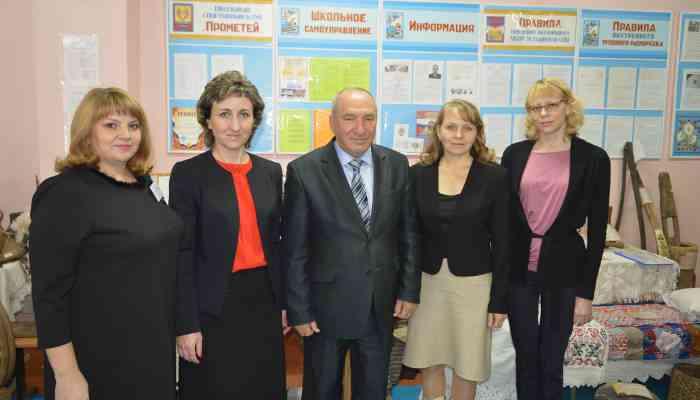 Участие специалистов Центра в конференции имени академика И.В.Тананаева