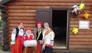 музей живой истории на покровской ярмарке