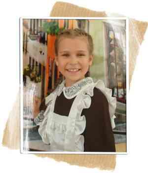 Портрет одаренного ребенка
