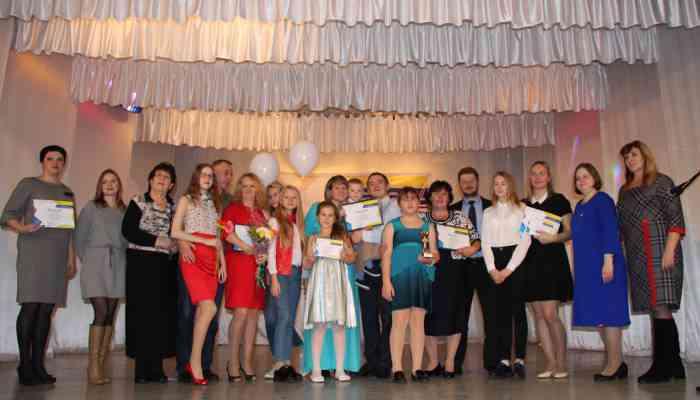 Итоги регионального конкурса творчества семейных династий  «Моя семья, моя земля, моя Россия!»