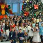 кремлевская елка 2018