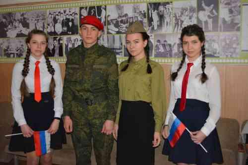Итоги регионального конкурса-фестиваля гражданско-патриотической песни «Россия начинается с тебя»