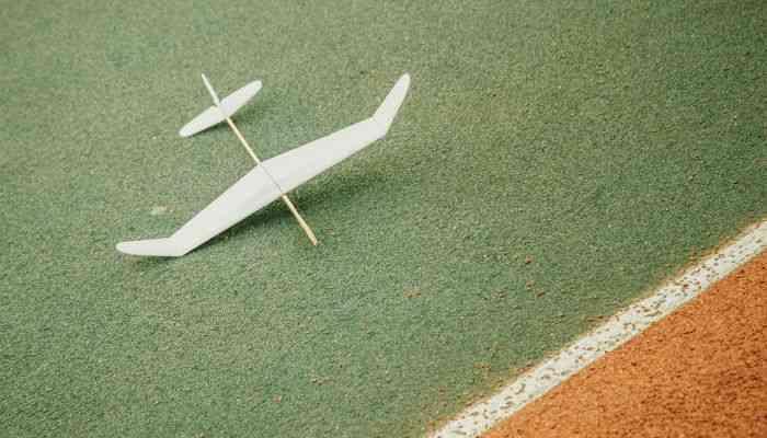 В Тамбове состоялись авиамодельные соревнования для обучающихся