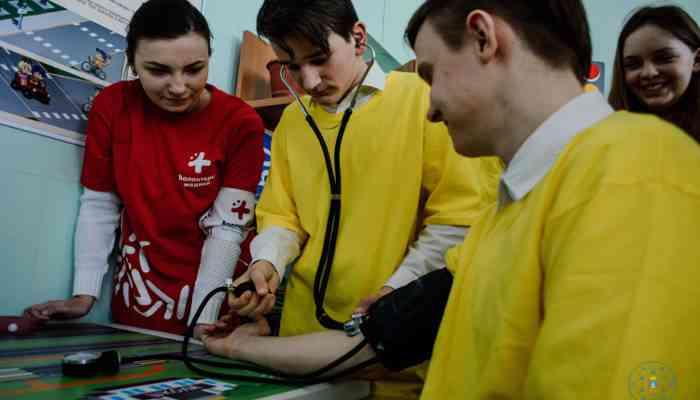 В Тамбовской области стартовал «Марафон успеха»