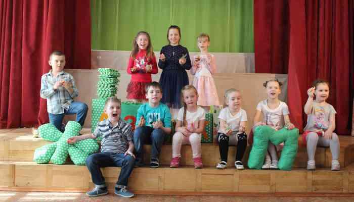 В Региональном модельном центре дополнительного образования детей прошли мероприятия для детей и взрослых в рамках Всероссийской акции «Культурный минимум»