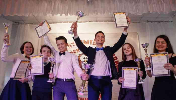 В Тамбовской области создан Региональный ресурсный центр выявления и поддержки одаренных детей