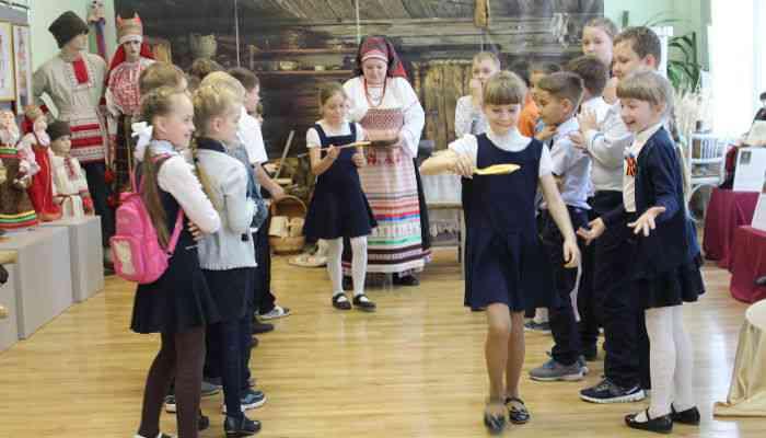 Региональный модельный центр дополнительногообразования детей принимает гостей