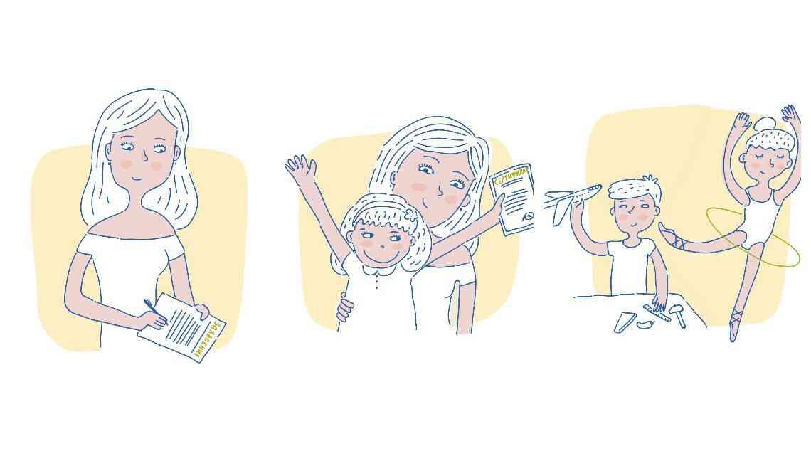 Запущен программный навигатор системы дополнительного образования детей