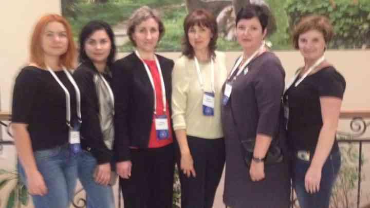 Образовательная сессия Региональных модельных центров в г. Звенигороде