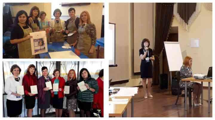 Команда специалистов Тамбовской области успешно защитила региональный проект на завершившейся Федеральной образовательной сессии ФГАУ «Фонд развития новых форм образования»
