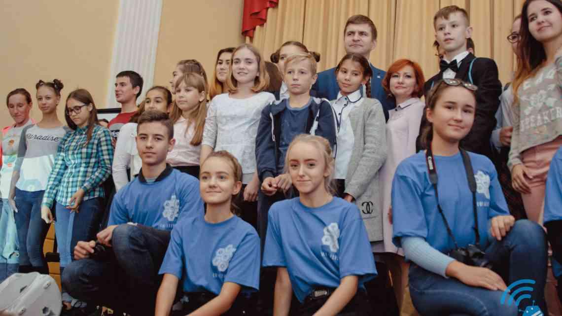 Школьников Тамбовской области обучат современным медиапрофессиям