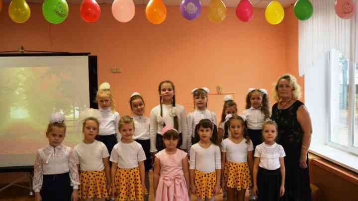 Праздничный концерт «Мудрость поколений»