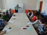 Семинар-практикум для педагогических работников  «Технология «Интенсивная школа» в работе с несовершеннолетними группы риска»
