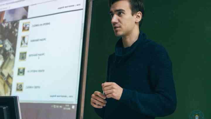Специалисты Регионального модельного центра стали спикерами областной педагогической конференции