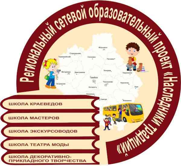региональный проект
