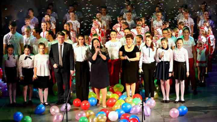 В Мичуринске завершил работу межведомственный форум работников системы дополнительного образования