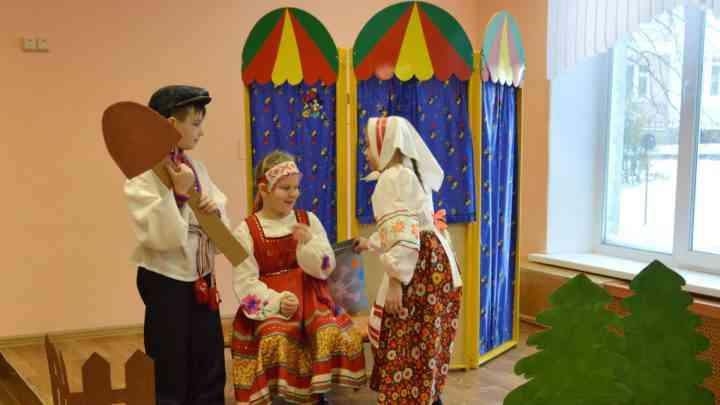 Образовательно-досуговое мероприятие в Центре интеллектуального и творческого развития ребенка «УникУМ»