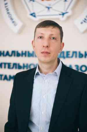 Гончаров ЕВ