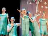 В Мичуринске состоялся региональный этап Всероссийского хореографического конкурса
