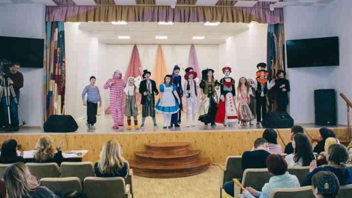 Итоги  регионального этапа Всероссийского конкурса детских  театральных коллективов «Театральная юность России»