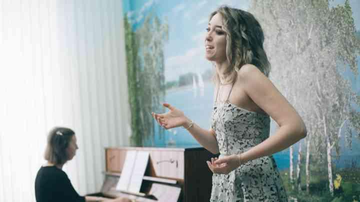 Итоги регионального этапа Всероссийского конкурса юных вокалистов «Звонкие голоса России»