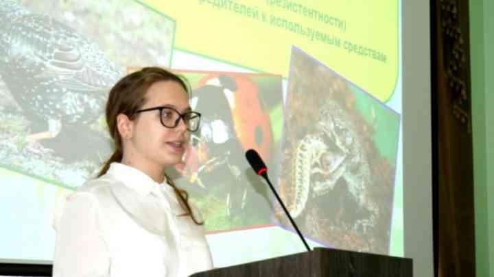 В Тамбовской области подведены итоги муниципального этапа Всероссийского конкурса научно-технологических проектов школьников «Большие вызовы»